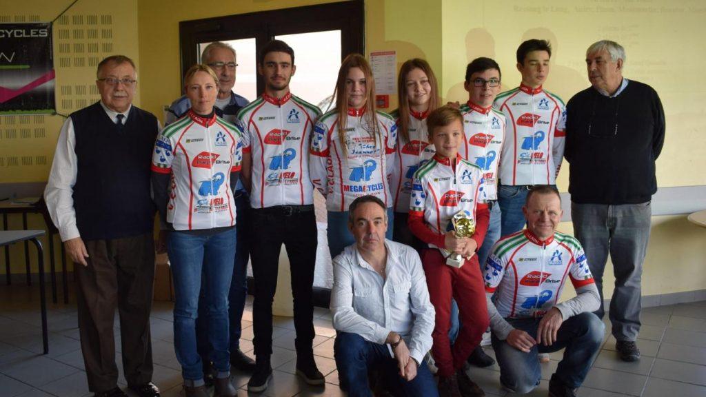 Vélo Club de Laon